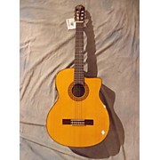 Washburn C44CE Classical Acoustic Guitar
