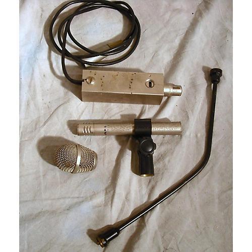 AKG C451 Condenser Microphone-thumbnail