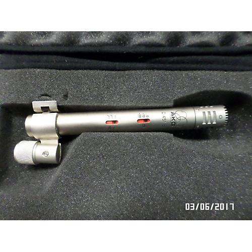 AKG C451B Condenser Microphone-thumbnail