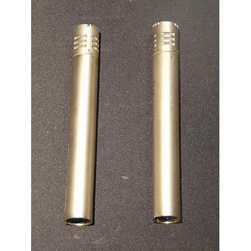 AKG C451E Pair Condenser Microphone-thumbnail