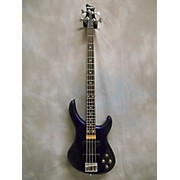 Jackson C4A Electric Bass Guitar