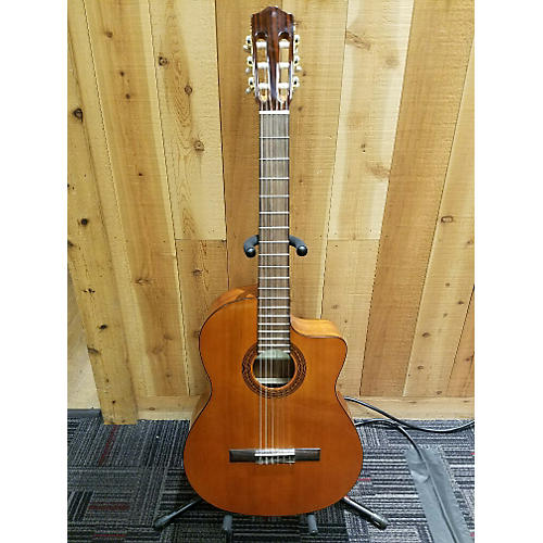 Cordoba C5-CE Classical Acoustic Electric Guitar