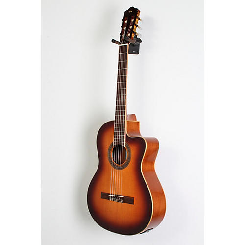 Cordoba C5-CE Classical Cutaway Acoustic-Electric Guitar-thumbnail