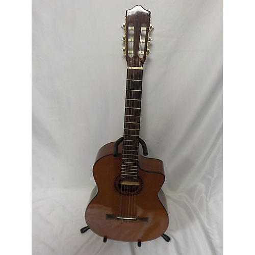 Cordoba C5-CEBK Classical Acoustic Electric Guitar