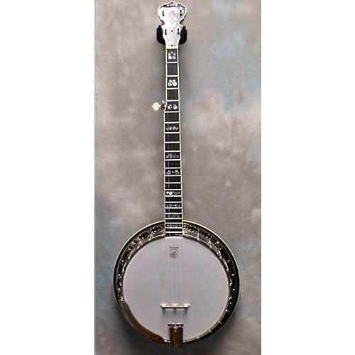 Deering C5 Calico Banjo-thumbnail