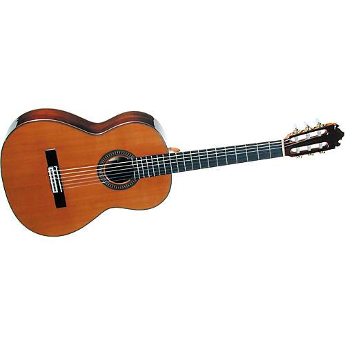 Manuel Contreras II C5 Classical-Nylon Acoustic Guitar-thumbnail