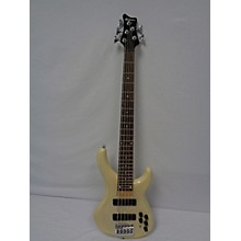 Jackson C5 Electric Bass Guitar