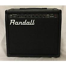 Randall C50 Guitar Combo Amp