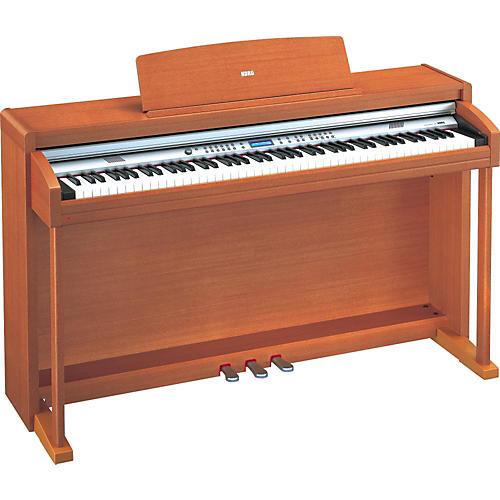 Korg C520 Digital Piano with Speakers