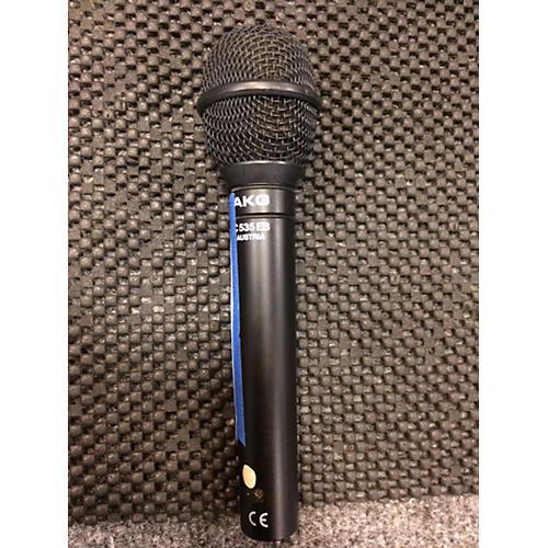 AKG C535EB Dynamic Microphone-thumbnail