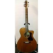 Walden C570ce Acoustic Electric Guitar