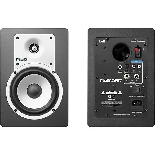 Fluid Audio C5BT 5
