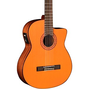 Washburn C5CE Clasical Acoustic-Electric Guitar by Washburn