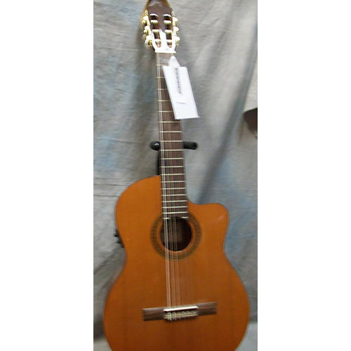 Cordoba C5CE Classical Acoustic Electric Guitar-thumbnail