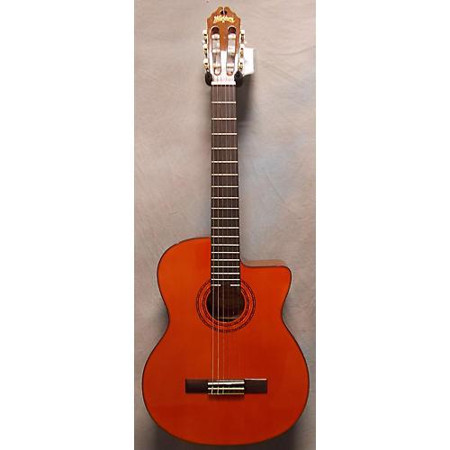 Washburn C5CE Classical Acoustic Guitar