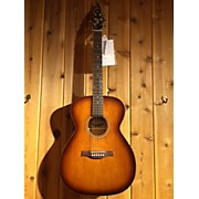 Seagull C6 Burnt Umber Acoustic Guitar