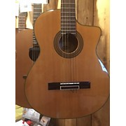 Washburn C64SCE Classical Acoustic Guitar