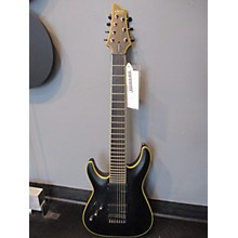 Schecter Guitar Research C7 Blackjack ATX Left Handed Electric Guitar