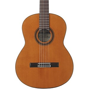 Cordoba C7 CD/IN Acoustic Nylon String Classical Guitar by Cordoba