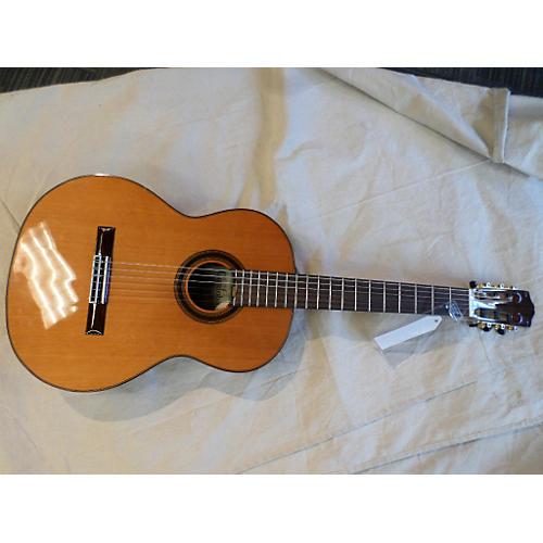 Cordoba C7 CD/IN Classical Acoustic Electric Guitar-thumbnail