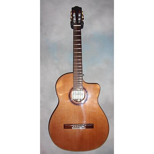 Cordoba C7CE CD/IN Classical Acoustic Electric Guitar-thumbnail