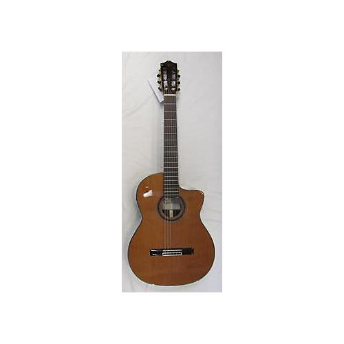 Cordoba C7CE CD/IN Classical Acoustic Electric Guitar-thumbnail