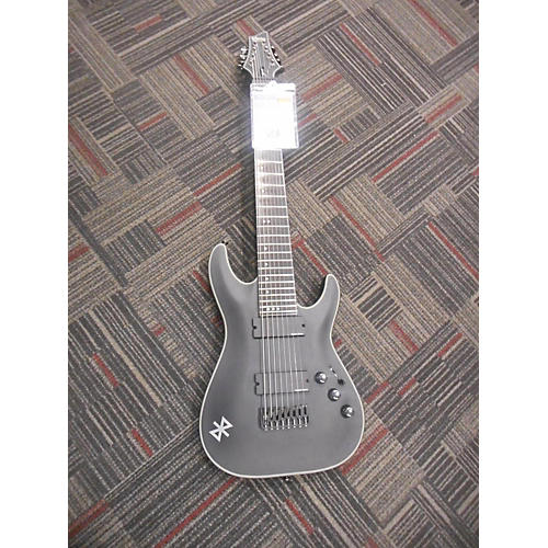 Schecter Guitar Research C8 EX Solid Body Electric Guitar-thumbnail