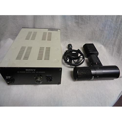 Sony C800G Condenser Microphone