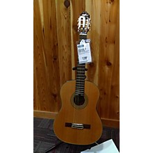 Washburn C80S Classical Acoustic Guitar
