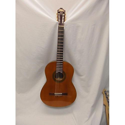 Washburn C80S Classical Acoustic Guitar-thumbnail