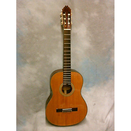 Washburn C80s Classical Acoustic Guitar