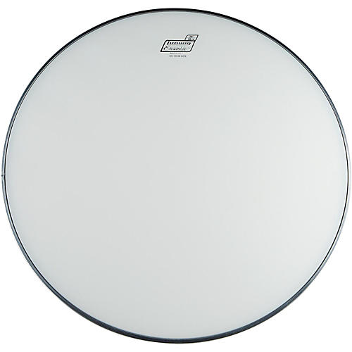 Ludwig C8200 Extended Collar Timpani Head White 26 in.