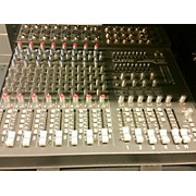 Carvin C844 Unpowered Mixer