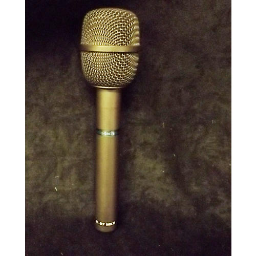 Audio-Technica C87 MKII Condenser Microphone