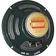 "Jensen C8R 25W 8"" Replacement Speaker"