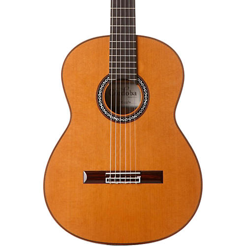 Cordoba C9 CD/MH Acoustic Nylon String Classical Guitar-thumbnail