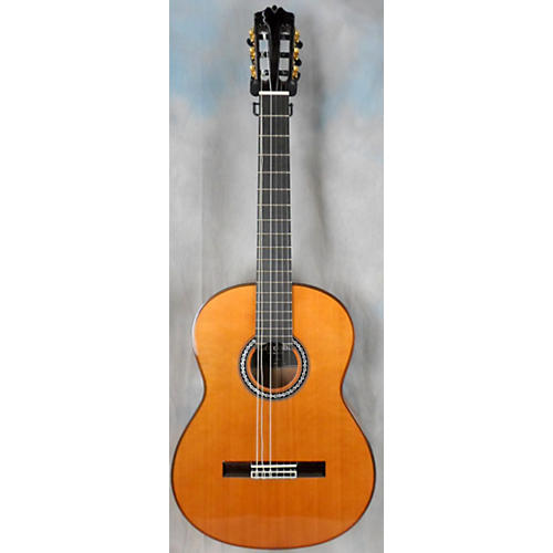 Cordoba C9 CD/MH Classical Acoustic Guitar-thumbnail