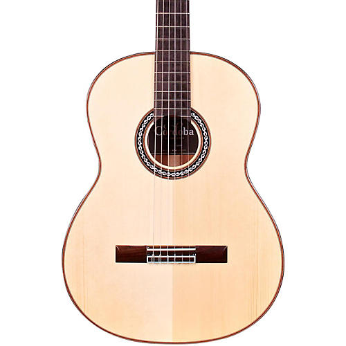 Cordoba C9 Crossover SP Nylon-String Classical Acoustic Guitar Natural