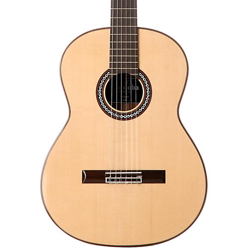 Cordoba C9-E Acoustic-Electric Guitar Natural