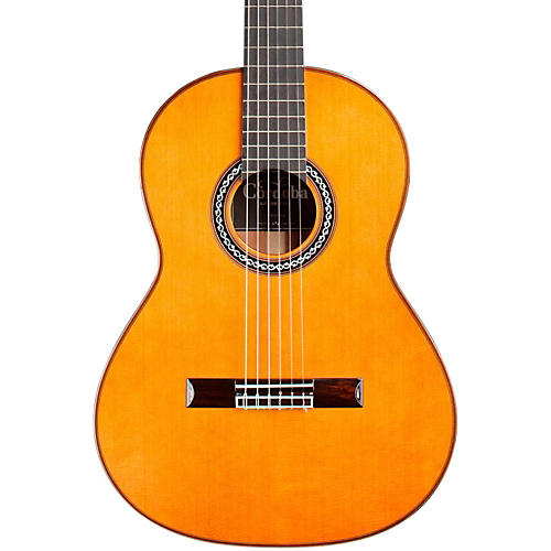 Cordoba C9 Parlor CD Classical Guitar