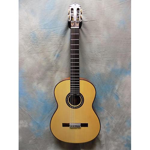 Cordoba C9 SP/MH Classical Acoustic Electric Guitar-thumbnail