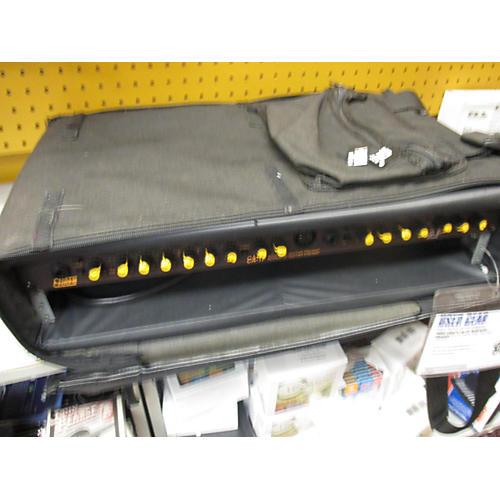 Crate CA-1P Acoustic Processor W Rack Bag Guitar Preamp