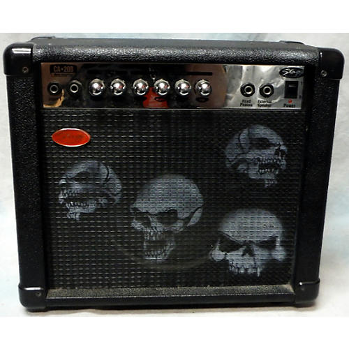 Stagg CA-20B Bass Combo Amp