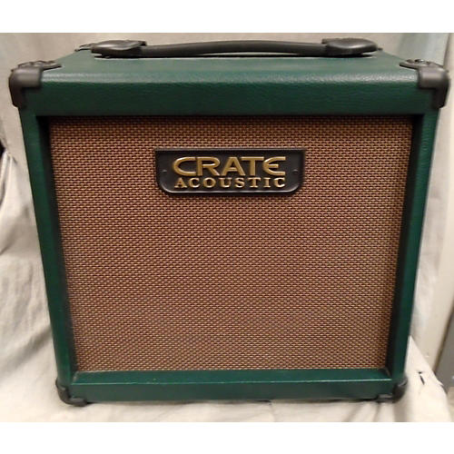 Crate CA10 10W 1x6.5 Acoustic Guitar Combo Amp-thumbnail