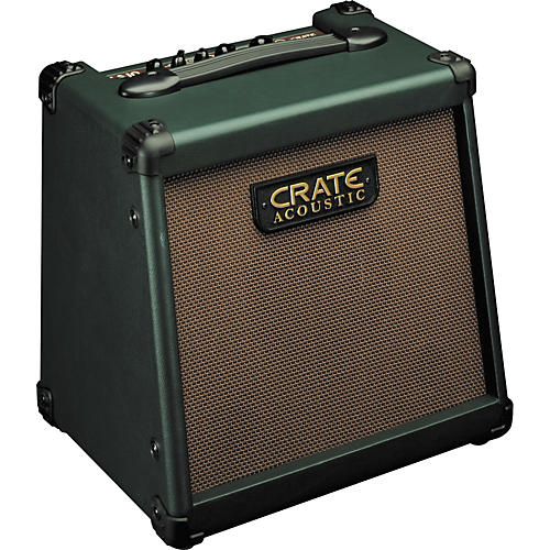 crate ca10 10w 1x6 5 acoustic guitar combo amp guitar center. Black Bedroom Furniture Sets. Home Design Ideas