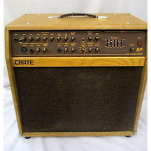 Pre-owned Crate CA112D Acoustic Guitar Combo Amp by Crate