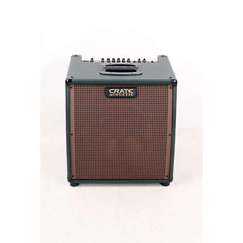 Crate CA120DG Durango 120W Acoustic Amp with DSP-thumbnail