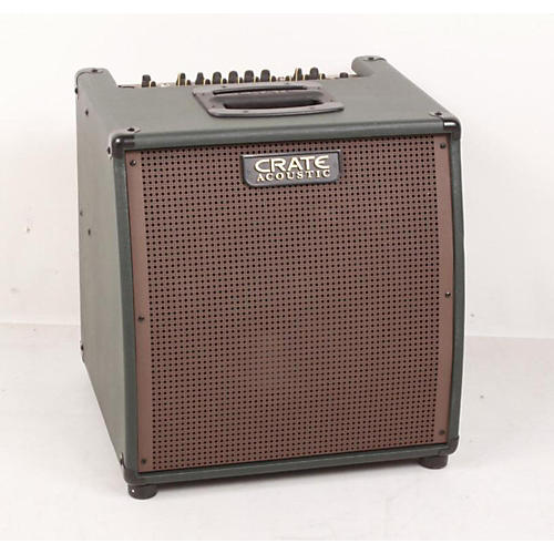 Crate CA120DG Durango 120W Acoustic Amp with DSP Forest Green 886830803192