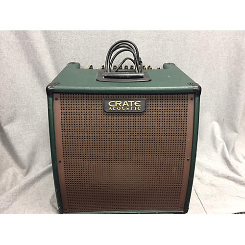 Crate CA120DG Durango 120W Acoustic Guitar Combo Amp-thumbnail