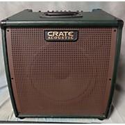 Crate CA120DG Durango 120W Acoustic Guitar Combo Amp